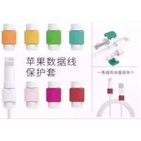 Best Wholesale Silicone USB Cable Protector for Any mobile phone Cable wholesale
