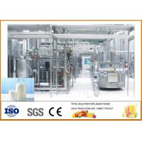 Best Comple Small Dairy And Milk Processing Plant CFM-C-1-3T/H SS304 Material wholesale