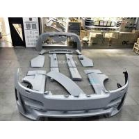 Cheap PP  material H-Style Body Kits For Cars Range Rover 2013+ in glossy finish wholesale
