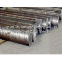 Alloy Steel Galvanized Forged Round Bar To Draw Bar  Dia. 100 - 1200mm  Max length 8000mm