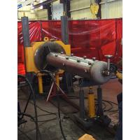 Best 5060 Stationary Column And Boom Welding Manipulators With Flux Recovery Machine wholesale