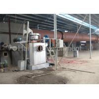 Coal Gasifiers Equipment Black Smoke for Air Pollution Control