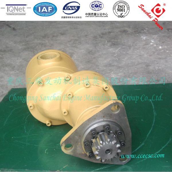 Details of oil platform used explosion proof air starter for Explosion proof motor starter