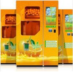 Quality Fresh juice vending machine price wholesale