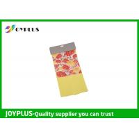 Best Viscose Polyester Material Non Woven Cleaning Cloths Super Absorbent 95GSM wholesale