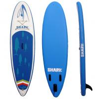how to choose an inflatable stand up paddle board