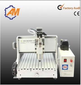 Best AMAN3040 3d cnc metal engraving machine wholesale