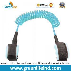Best 2M Anti-lost Wrist Leash Safety Children Walking Belt w/Steel Wire Core wholesale