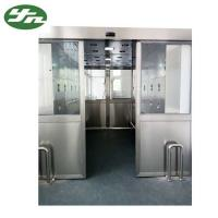 China Industrial Custom Cleanroom Air Shower Channel Unique Air Freshening System on sale