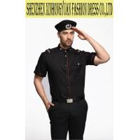 male adult police costumes