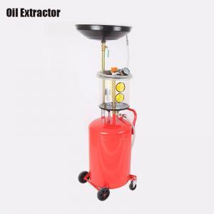 Best 24kg Portable  Waste Oil Equipment HW-8097 10L Tank Waste Oil Drain wholesale