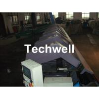 Best CNC Shearing and Folding Curving Machine With Slitting & Bending Multifunction wholesale