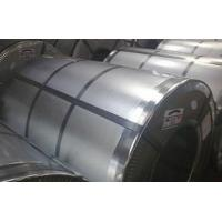 Best Prime DX51D HDGI Galvanized Steel Coils / Plate with regular  or zero spangle wholesale