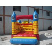 Best Kids Inflatable Castle Bouncer Outdoor Advertising , Custom wholesale