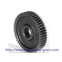 Quality Hardened Teeth Large Spur Gears Wheel Made For Ships Equipment Parts wholesale