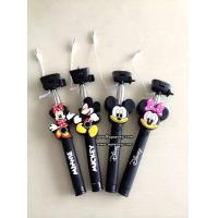 Best New Design Cute cartoon monopod with factory price wholesale