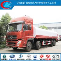 Best DONGFENG 25CBM 8X4 gas storage cylinder wholesale