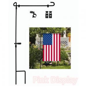 Best Outside Aluminum 93.1*44cm Vertical Flag Pole wholesale