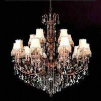 Best Crystal Chandelier with Lights, Measures 1,350 x 1,300mm wholesale