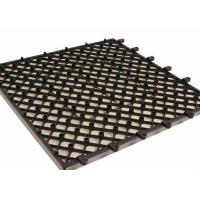Buy cheap Wood  Plastic Composite Decorating DIY Decking Board plastic base from wholesalers