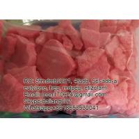Buy cheap Strong Effect Cannabiniods Research Chemicals Powder Red Crystal EU from wholesalers