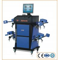 Best Wireless Computerized Portable Wheel Alignment Machine wholesale
