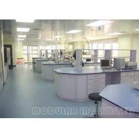 Best M-180220 All Steel Structure School Laboratory Furniture Balance Table Lab Bench wholesale