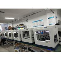Best High Precision ULTEM 3D Printer Large Printing Size With Dual Extruder wholesale