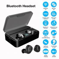 Best Audio Chips Bluetooth Earbuds with Mic Noise Cancelling Bluetooth Headset wholesale