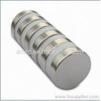 Best strong industrial block permanent neodymium magnet with stable magnetism wholesale