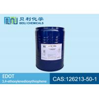 Cheap 99.9% purity Electronic Grade Chemicals EDOT / EDT CAS 126213-50-1 near for sale