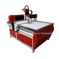 Best Medium Size 1200*1200mm CNC Router for Wood Acrylic Metal Stone wholesale