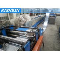 Best 5.5 KW C Profile C Channel Roll Forming Machine with 15 m / min Working Speed wholesale