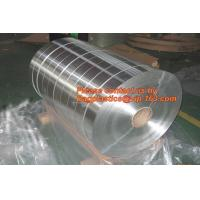 China food packaging household foil roll embossed silver aluminum foil diamond foil on sale
