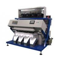 China 42 Channel ≥0.6Mpa ccd color sorter machinery for Industrial on sale
