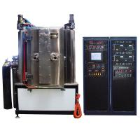 Best Safe Colorful Vacuum Metal Coating Machine For Stainless Steel Chopsticks wholesale