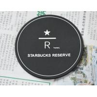 Best custom tea cup coaster,silicone mat,rubber cup coaster wholesale