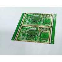 Best FR 4 Communication Module 8 Layer Pcb Electronic Boards 1 Oz Copper wholesale