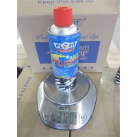 Best OEM ODM Non Toxic Rust Prevention Spray For Cars Anti Rust Lubricant wholesale