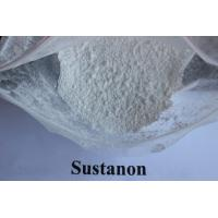 Cheap Raw Sustanon 250 Muscle Building Bulking Cycle Steroids white crystalloid powder wholesale