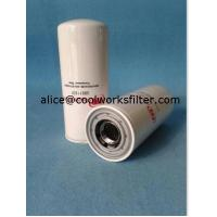 China replacement ingersoll rand oil filter 39911631 for air screw compressor on sale