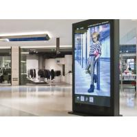 Best IP43 P3 LED Advertising Player High Definition LED Display Mirror High Brightness wholesale