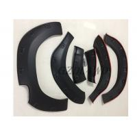 Best Front And Rear TRD Matt Black 4x4 Wheel Arch Flares For Toyota Hilux Revo Rocco wholesale