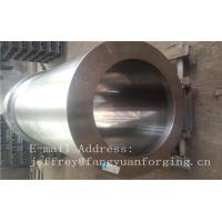 Best Gears Carbon Steel Foring Rings Sleeve JIS S45CS48C DIN 1.0503 C45 IC45 080A47 CC45 SS1650 F114 SAE1045 wholesale