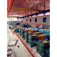 Best Cut To Length 12M Hot Rolling Machine With Hydraulic Billet Pusher Grouping wholesale
