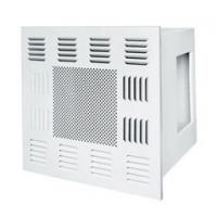 China GKF-HEPA Filter Box on sale
