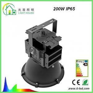 Best 200 Watt LED High Bay Light AC 85 – 265 V , High Bay Industrial Lighting wholesale
