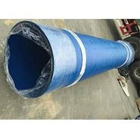 China Double Layer Fusion Bonded Epoxy Coated Steel Pipe For Water Sewer Lines on sale