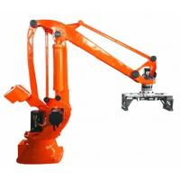 Buy cheap Hwashi CNC industrial robot universal robot arm,pick and place robot, loading from wholesalers