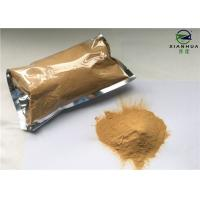 Best CAS 9000-90-2 Alpha Amylase Enzyme Powder For Paper Making / Feed / Textile Industry wholesale